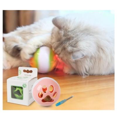 寵愛有家-炫彩閃光發聲寵物玩具(貓咪玩具)