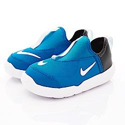 NIKE 超輕量休閒童鞋 TH113-401藍(寶寶段)