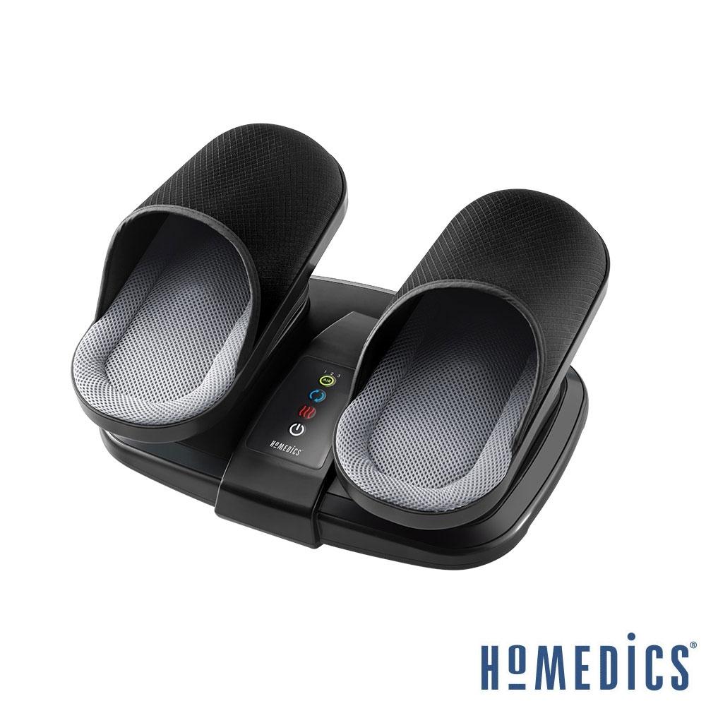 美國 HOMEDICS 家醫 氣囊式指壓腳部按摩機 FMS-355H