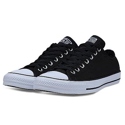 CONVERSE -男女休閒鞋-159614C-黑