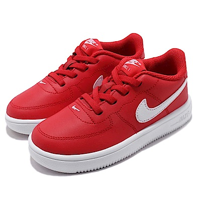 Nike 休閒鞋 Force 1 低筒 運動 童鞋
