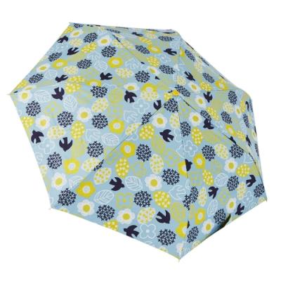 RAINSTORY 8°降溫凍齡個人自動傘(夏陽綻放)