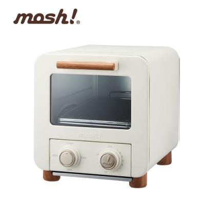 mosh電烤箱 M-OT1 IV 白