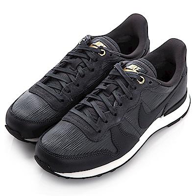 NIKE-女訓練鞋828404012-黑