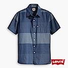 Levis 襯衫 短袖 男裝 單口袋