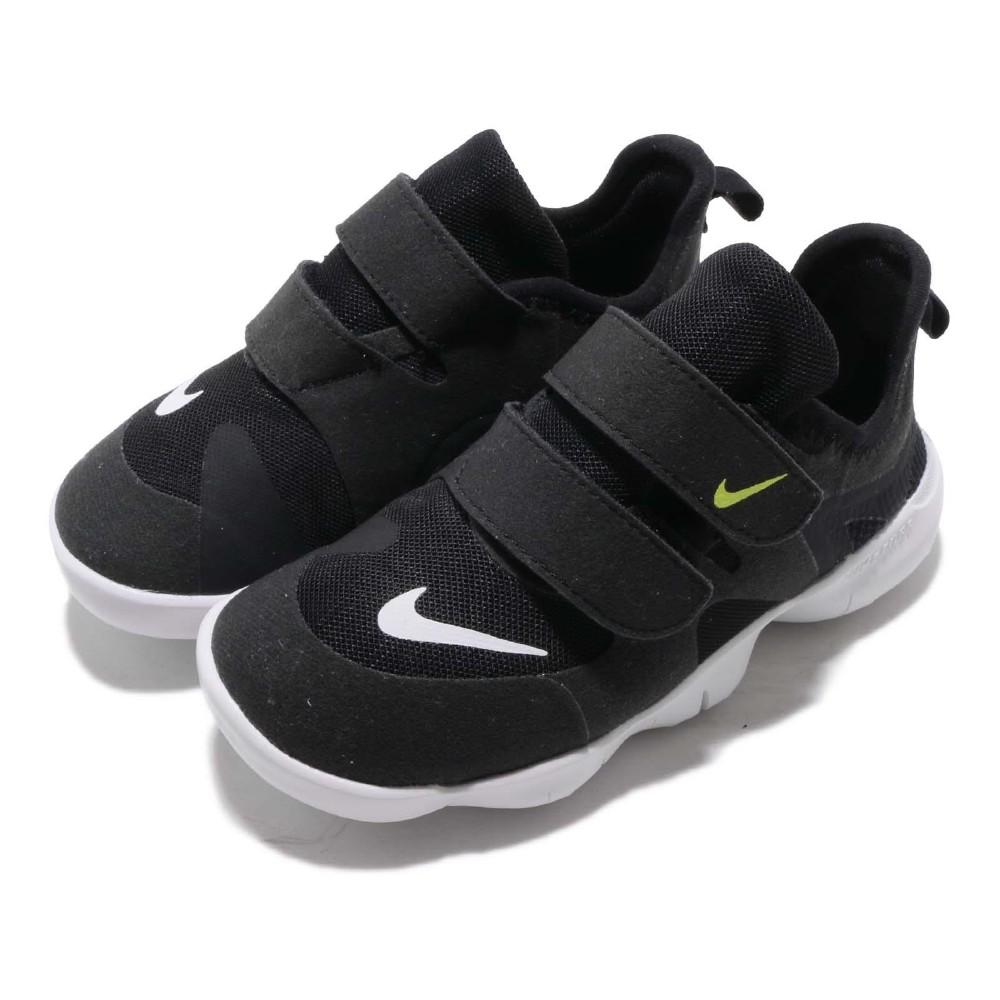 Nike 慢跑鞋 Free RN 5.0 運動 童鞋