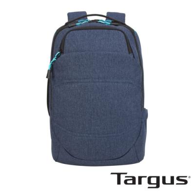 Targus Groove X2 Max 15 吋躍動電腦後背包 - 海軍藍