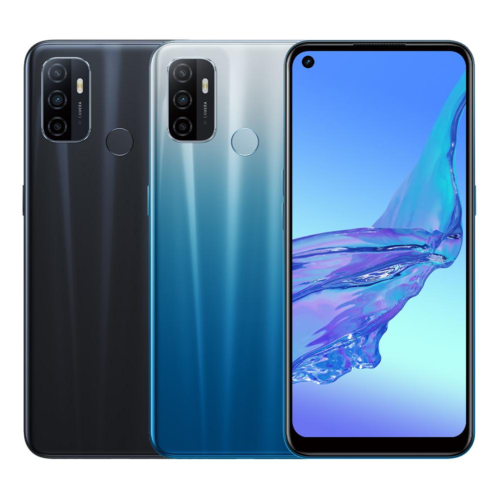 OPPO A53 (4+64G) 5000mAh大電量手機 product image 1