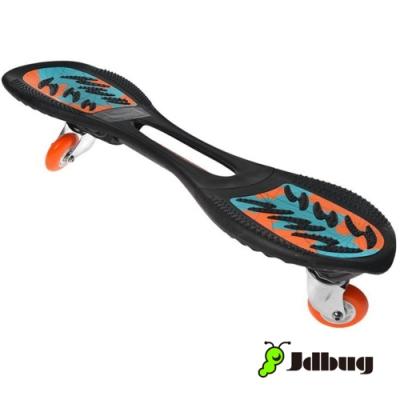 【Jdbug】Power Surfer蛇板RT169C 橘色