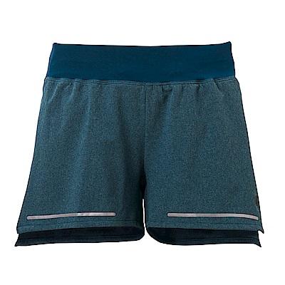 ASICS LITE-SHOW女短褲 154694-8297