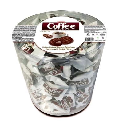 塔雅思咖啡夾心糖(1000g)