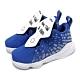 Nike 籃球鞋 LeBron XVII MTAA 童鞋 product thumbnail 1