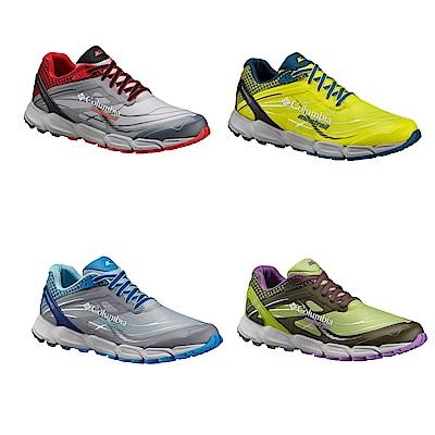 Columbia 哥倫比亞  男女款- 輕量野跑鞋-4色