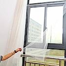 E-dot DIY自黏魔鬼氈防蚊紗窗門簾150x130cm