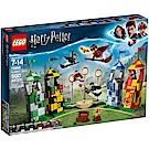 樂高LEGO 哈利波特系列 LT75956 魁地奇比賽