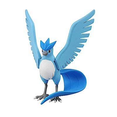任選Pokemon GO神奇寶貝 EHP-03 急凍鳥 PC11381 精靈寶可夢