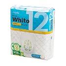 Nepia Whito王子白色系列褲型紙尿褲 日本境內十二小時版 M 58片/包