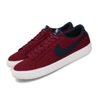 Nike 滑板鞋 Blazer Zoom Low 男女鞋