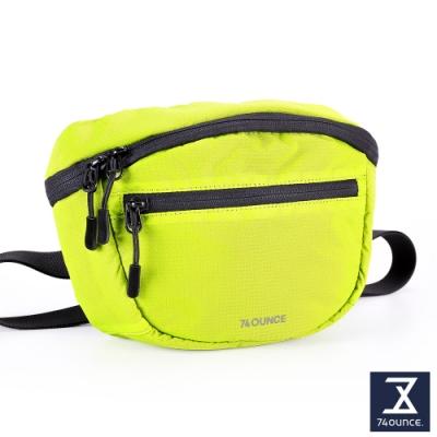 74盎司 Light Sport 超輕量運動側背包[TG-238-LS-T]螢光綠