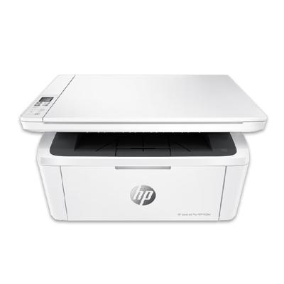 HP LaserJet Pro M28w/M28 無線黑白雷射多功能事務機 (W2G55A)