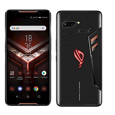 ASUS ROG Phone 8G/128GB 6吋八核電競手機