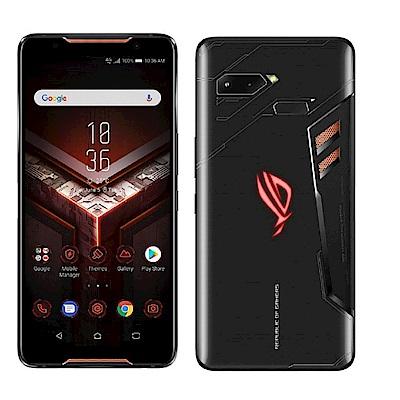 ASUS ROG Phone 8G/512GB 6吋八核電競手機 @ Y!購物