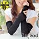 Sunlead 超透氣薄型中版條紋防曬袖套 product thumbnail 1