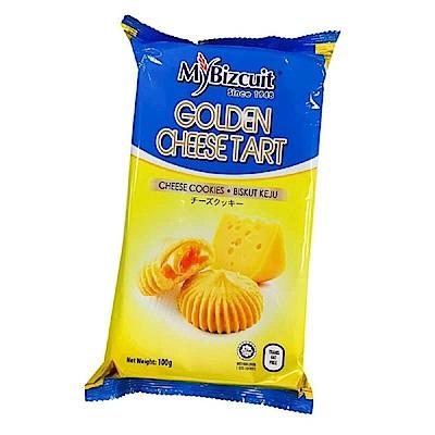 麥比客黃金乳酪塔(100g)