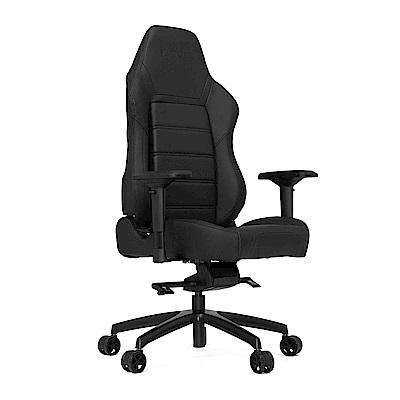 【VERTAGEAR】PL6000 美國人體工學電競椅 碳纖黑