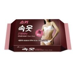【韓國 MKH無窮花】女性貼身衣物洗衣皂