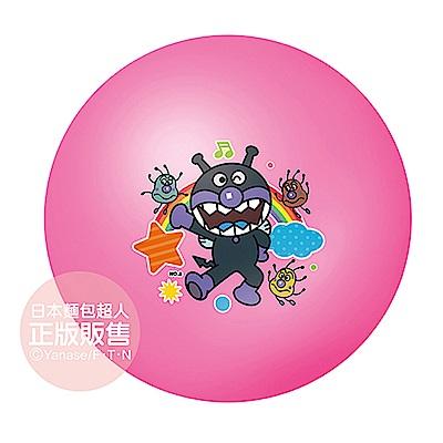 麵包超人-麵包超人 8號彩色小皮球(桃紅)