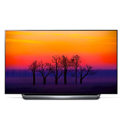 LG樂金 65型 OLED 4K 智慧連網電視 OLED65C8PWA