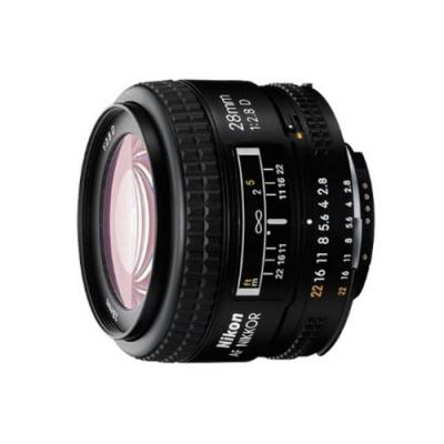 Nikon AF Nikkor 20mm f/2.8D (平輸)
