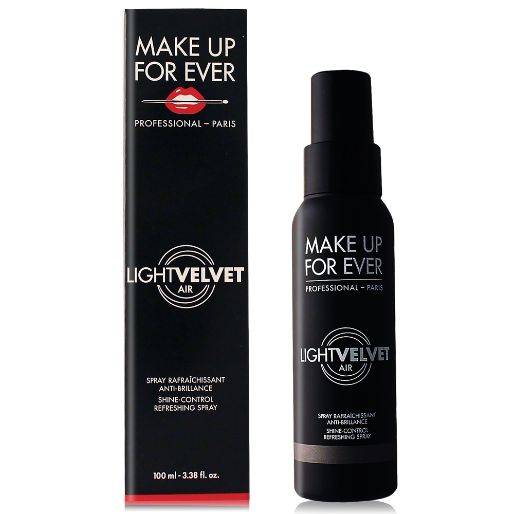 MAKE UP FOR EVER 微霧輕感粉噴霧100ml