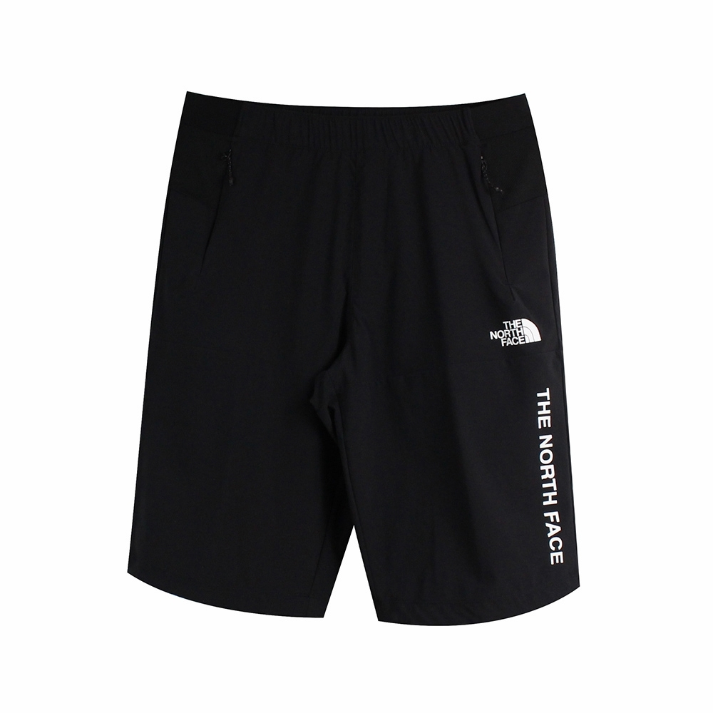 TNF 男 TRAIN SHORTS - NF0A3V6GJK31 休閒短褲
