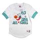 M&N NBA球員號碼T恤 All-Star Game 1996 #40 product thumbnail 1