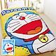 享夢城堡 刷毛暖暖毯被150x195cm-哆啦A夢DORAEMON 歡樂無限-藍 product thumbnail 1