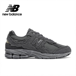 [New Balance]復古運動鞋_中性_黑灰色_M2002RDB-D楦