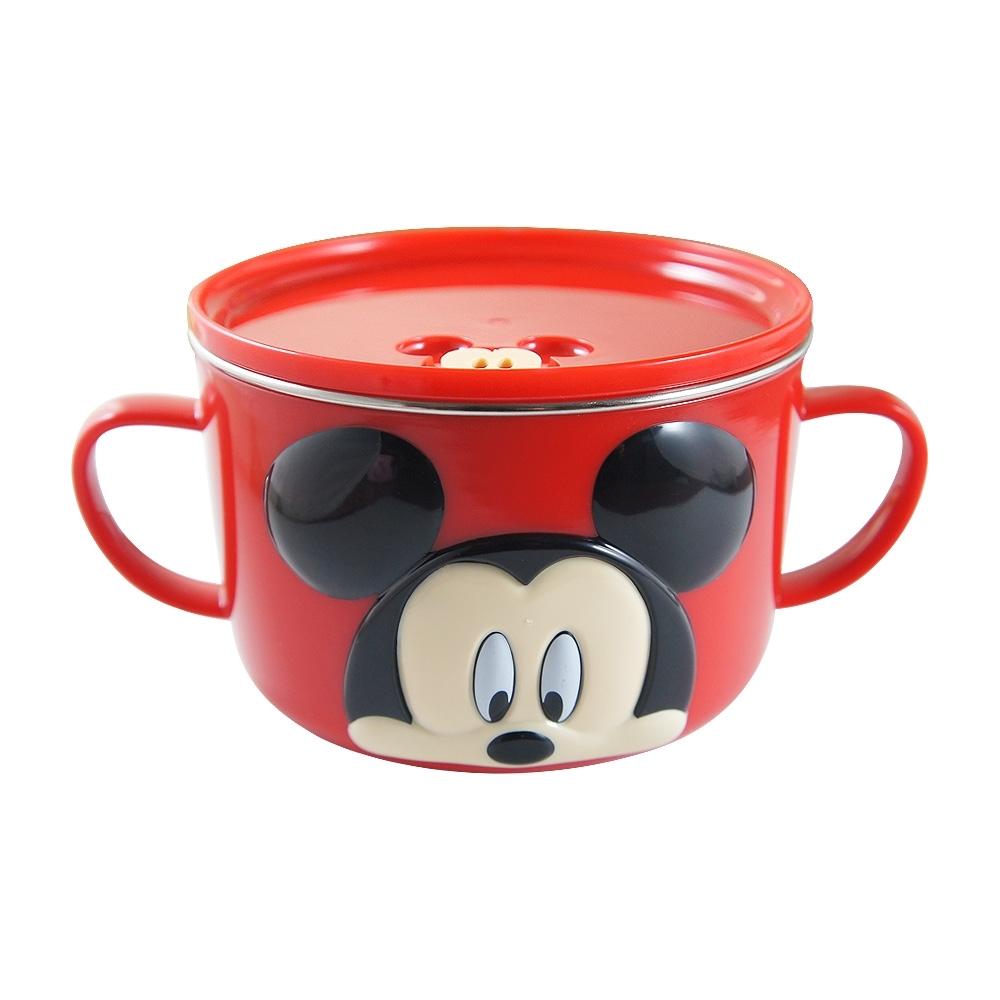 不鏽鋼大杯碗(400ml) 米奇
