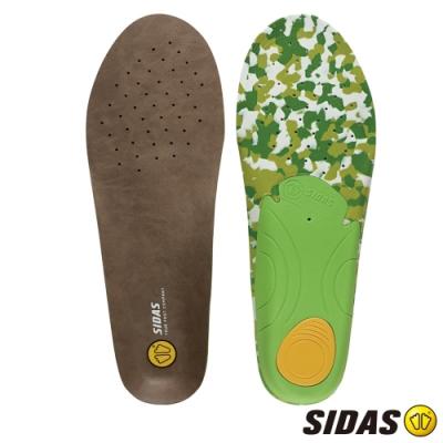 SIDAS 3D-登山健行專用鞋墊
