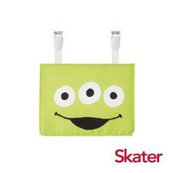 Skater幼童口袋包-三眼怪FACE
