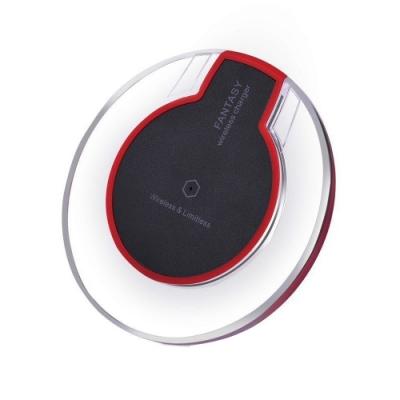 TAYO (HY-694) 5W支援QI智能無線充電盤 (通過Qi&NCC認證)