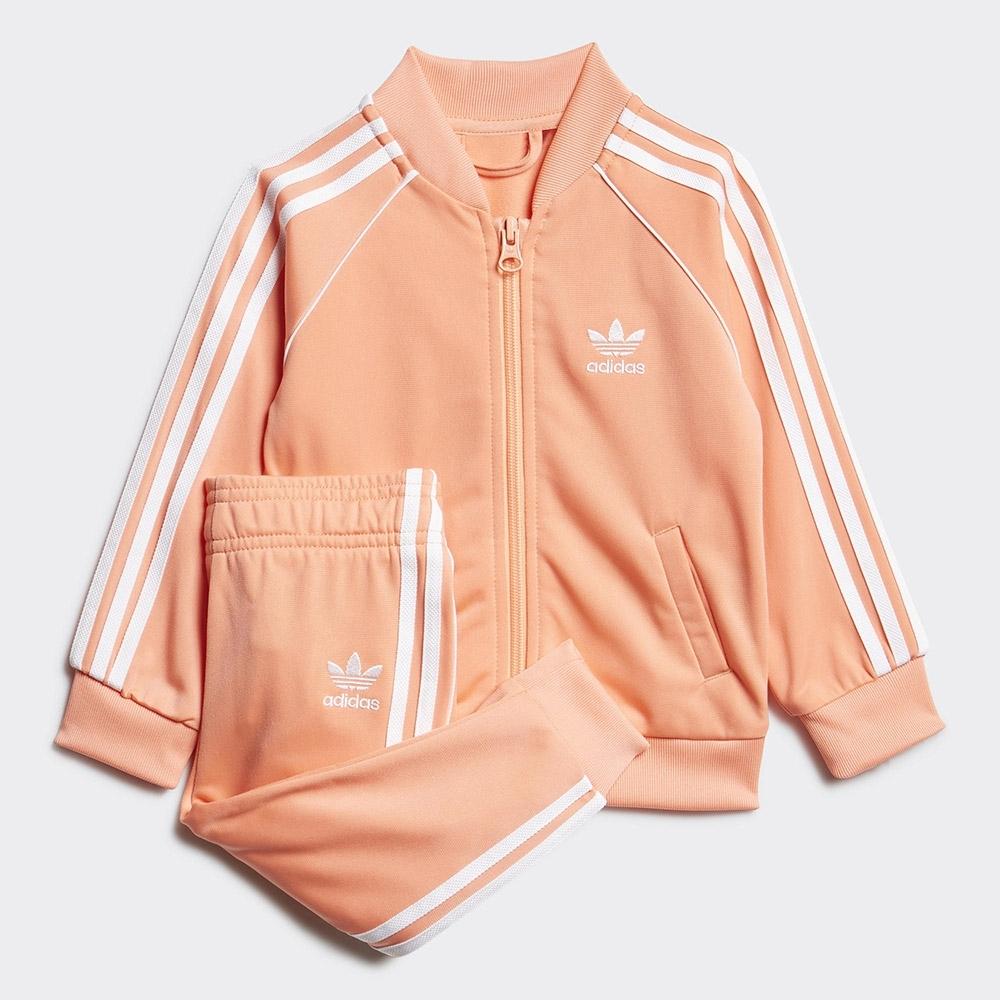 adidas 運動套裝 男童/女童 FM5582