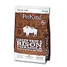 PetKind 野胃 天然鮮草肚狗糧 原野牛 14磅