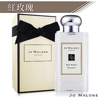 Jo Malone 紅玫瑰香水100ml-國際航空版