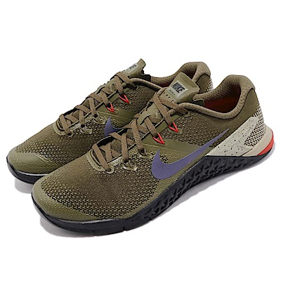 Nike 訓練鞋 Metcon 4 男鞋