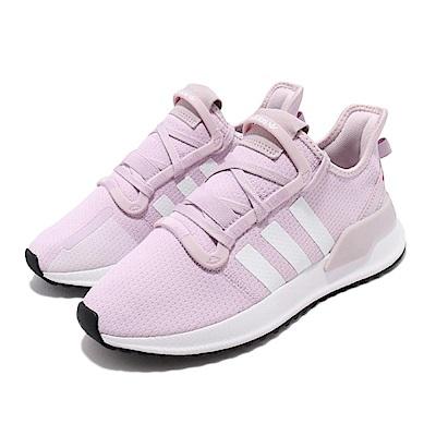 adidas 休閒鞋 U_Path Run 低筒 運動 女鞋