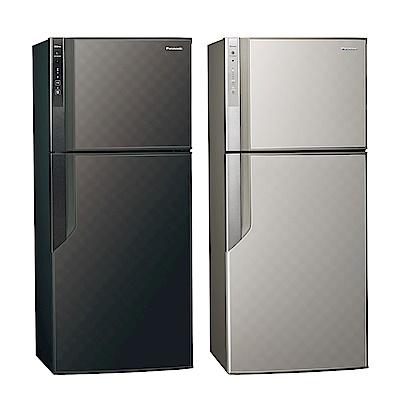 Panasonic國際牌 422L 1級變頻2門電冰箱 NR-B429GV 台松