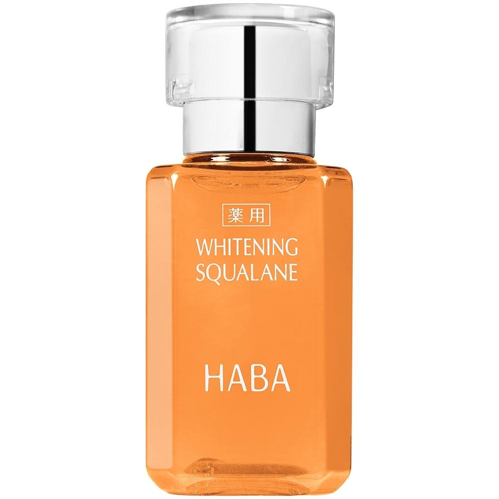 HABA 無添加主義 美白C角鯊精純液(30ml)