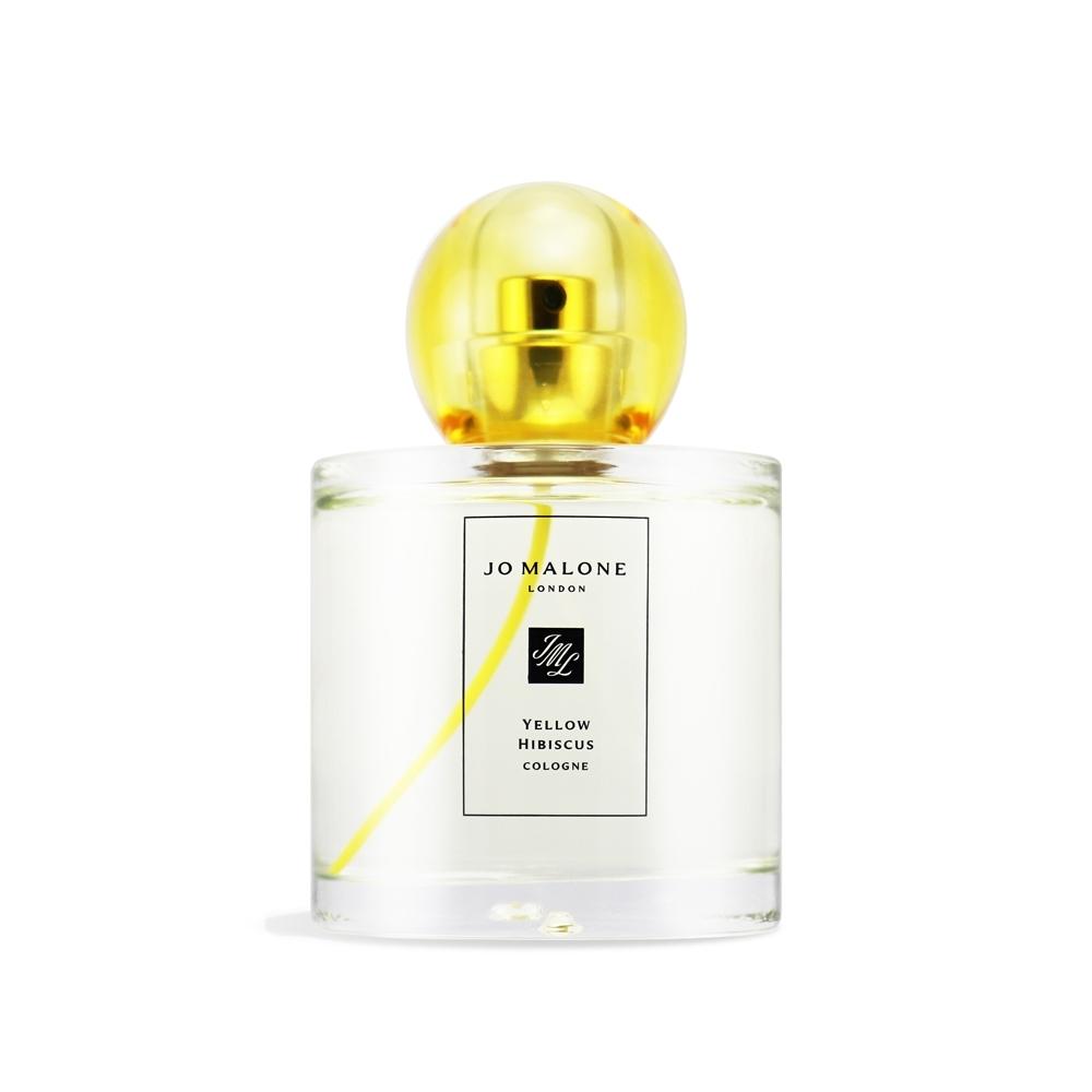 Jo Malone Yellow Hibiscus 黃槿花香水 100ml (熱帶島嶼花園系列)